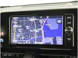 必需品、ナビゲーションがあると全国どこでも気軽にドライブできますね。近場でもすいすいいけます。