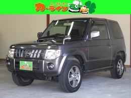 日産 キックス 660 RX 4WD Tベル済 ターボ ナビ TV シートヒーター