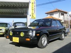 いすゞ ジェミニ の中古車 1800LS/G ブラックジェミニ 2オーナー 群馬県前橋市 160.0万円