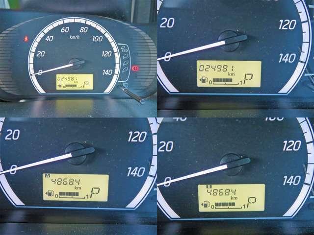走行距離は25,000kmです!長く乗るにはピッタリな1台です!!
