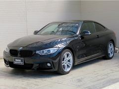 BMW 4シリーズクーペ の中古車 420i Mスポーツ 福岡県福岡市中央区 188.8万円