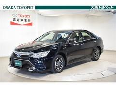 トヨタ カムリハイブリッド の中古車 2.5 大阪府箕面市 176.0万円