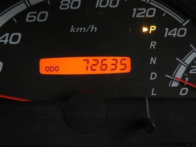 走行距離約73000キロ! ぜひ大切に乗ってあげてください☆