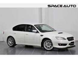 スバル レガシィB4 2.5 S402 4WD 限定車 純正BBS マッキントッシュ