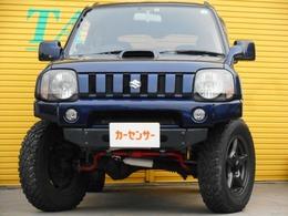 スズキ ジムニー 660 ランドベンチャー 4WD 6型 社外タービン プロフェック