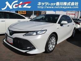 トヨタ カムリ 2.5 G T/Cナビ&フルセグTV