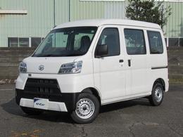 ダイハツ ハイゼットカーゴ 660 スペシャル SAIII 4WD