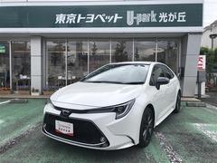トヨタ カローラ の中古車 1.8 WxB 東京都練馬区 169.0万円