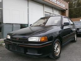 マツダ ファミリア 1.8 GT-X 4WD 5速MT・ベース車両