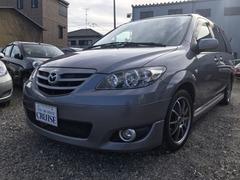 マツダ MPV の中古車 2.3 エアロリミックス 愛知県名古屋市港区 9.8万円