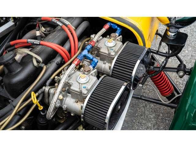 こちらのセブンのより詳細な装備&オプション情報、複数画像並びに、状態確認用の動画を弊社HPにて掲載中です。「畑野自動車」でご検索ください。