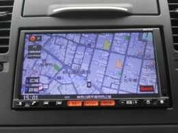 日産純正ナビゲーションMM112-A。目的地までしっかり案内してくれる事はもちろんですが今や車内を楽しく過ごすためのアイテムとしても欠かせなくなっています。