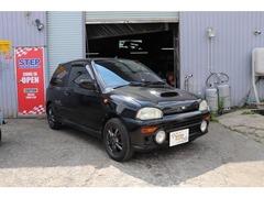 スバル ヴィヴィオ の中古車 660 RX-R 北海道札幌市南区 60.0万円