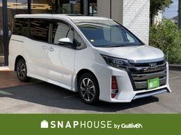 トヨタ ノア 2.0 Si 純正ナビ/Bカメラ/両側パワスラ/サンルーフ