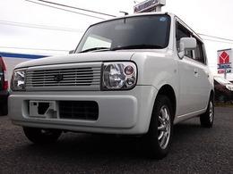 スズキ アルトラパン 660 X 4WD DVD・Bカメ・走86000・保証別有