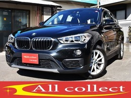 BMW X1 xドライブ 18d 4WD シートヒーター パワーテールゲート