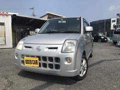 日産 ピノ の中古車 660 E 奈良県北葛城郡広陵町 3.8万円