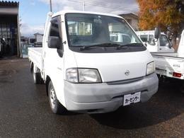 日産 バネットトラック 1.8 DX 4WD パワステ エアコン パワーウィンドウ