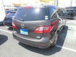 第3者機関であるAISによる査定検査を実施し車両状態証明書を発行