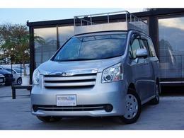 トヨタ ノア キャンピングカー 検査測定車