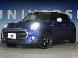 ●MINIクーパーが入庫です!装備済みのオプションが非常に多く、お買い得な車両です!自社買取なのがお買い得な理由です!!