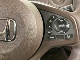 【ホンダセンシング】高速道路での渋滞や単調な巡航走行において、ドライバーに代わってアクセル・ブレーキ・ステアリングを制御してくれるシステムです♪