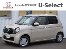 ホンダ N-ONE 660 スタンダード L 4WD 試乗車アップ ワンオーナー 純正ナビ