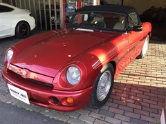 MG RV8 の中古車 3.9 宮城県仙台市太白区 248.0万円