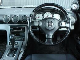 ほぼオリジナルコンディションの程度良好車!社外油圧計(ピラータイプ) ETC付!