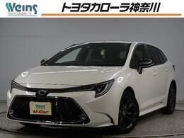トヨタ カローラツーリング 1.8 WxB 社用車歴/9インチナビキット/ドラレコ