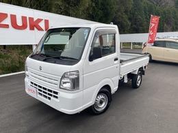 スズキ キャリイ 660 金太郎ダンプ 3方開 4WD