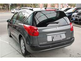 お買得車プジョー207入荷しました・特別仕様車です・詳細はHP(http://auto-panther.com/)をご覧下さい!