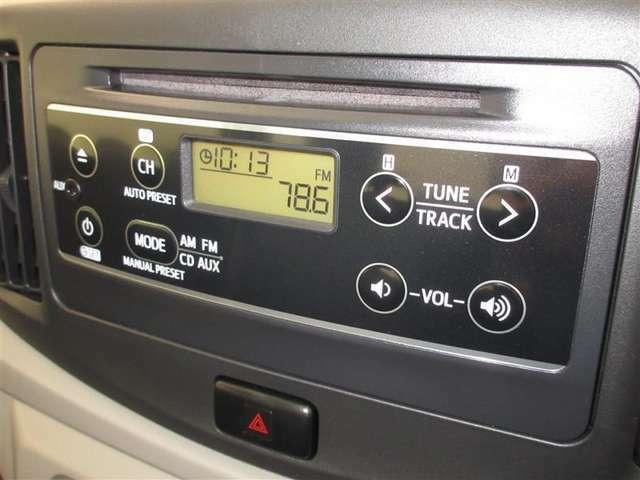AM・FMラジオ♪