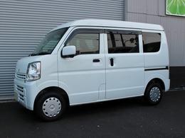 三菱 ミニキャブバン 660 ブラボー ハイルーフ 5AMT車 ・キーレス・パワーウィンドウ・電格ミラー