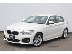 BMW 1シリーズ の中古車 118d Mスポーツ 東京都東大和市 199.9万円