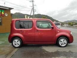 当店では、販売でけでなくお客様が乗っている愛車を持ち込んでのカスタム等も行っております。