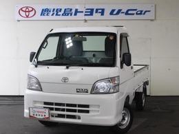トヨタ ピクシストラック 660 スペシャル 農用バージョン 3方開 4WD ラジオ