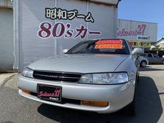 トヨタ カローラレビン の中古車 1.6 GTアペックス 山形県酒田市 58.0万円