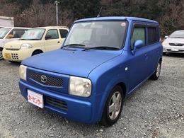 マツダ スピアーノ 660 X 車検整備付き キーレス アルミホイール