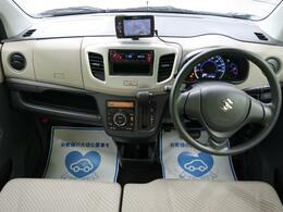 ◆【ワゴンR走行距離が短く、維持費も安い在庫となっております!!】
