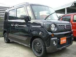 リフトアップ車!!!山道でも安心4WD車!!!