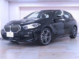 BMW 1シリーズ 118i Mスポーツ DCT ナビP コンフォートP タッチパネルナビ