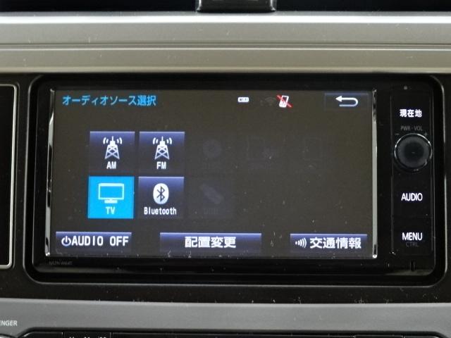純正ナビで御座います☆TV視聴、Bluetooth接続も可能です(^^♪