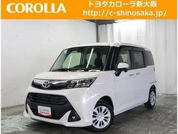 トヨタ タンク 1.0 G S ナビ ワンセグTV ETC バックモニタ