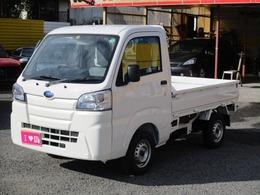スバル サンバートラック 660 TB スマートアシスト 三方開 4WD
