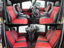 赤黒コンビレザーシート!全車内ルームクリーニング!キレイな状態でお車をご覧いただけます。LINEでのお問合せ、写真添付OKです。