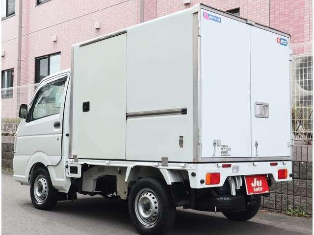 ☆三菱冷凍機・型式TD10CXH1-T02・作動確認済み60分で-6℃表示☆ETC☆室内清潔ルームクリーニング済み