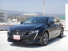 プジョー 508SW の中古車 アリュール 大阪府茨木市 355.0万円