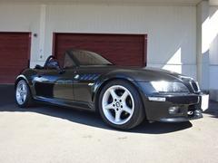 BMW Z3 の中古車 ロードスター 2.2i 北海道札幌市白石区 65.0万円