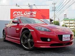 COLOR'Sはお客様のカーライフをサポートする総合プロCARショップです!車の販売に限らず、車検やアフター・メンテナンス・ドレスアップから車の買取りに至るまでお車の事なら何でもご相談下さい